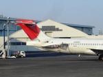 toyokoさんが、羽田空港で撮影した日本航空 MD-90-30の航空フォト(写真)