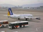 bb212さんが、福岡空港で撮影した日本エアコミューター YS-11A-500の航空フォト(写真)