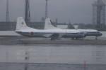 krozさんが、米子空港で撮影した航空自衛隊 YS-11-105Pの航空フォト(写真)