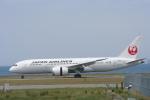 JA7NPさんが、関西国際空港で撮影した日本航空 787-846の航空フォト(写真)