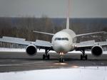 りんたろうさんが、函館空港で撮影した日本航空 767-346の航空フォト(写真)