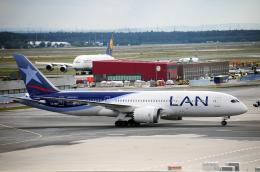 フランクフルト国際空港 - Frankfurt Airport [FRA/EDDF]で撮影されたフランクフルト国際空港 - Frankfurt Airport [FRA/EDDF]の航空機写真