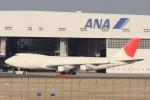 korosukeさんが、成田国際空港で撮影した日本航空 747-246F/SCDの航空フォト(写真)