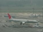さくら13さんが、成田国際空港で撮影した日本航空 767-346F/ERの航空フォト(写真)