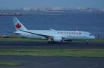 pringlesさんが、羽田空港で撮影したエア・カナダ 787-8 Dreamlinerの航空フォト(写真)