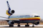 ATOMさんが、帯広空港で撮影した日本エアシステム DC-10-30の航空フォト(写真)