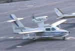 しょうせいさんが、岡南飛行場で撮影した個人所有 LA-270 Turbo Renegadeの航空フォト(写真)