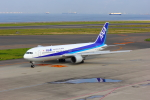 ヤマダ電機さんが、中部国際空港で撮影した日本航空 767-346の航空フォト(写真)
