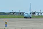 bestguyさんが、静岡空港で撮影した航空自衛隊 C-130Hの航空フォト(写真)