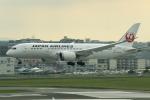虎太郎19さんが、福岡空港で撮影した日本航空 787-846の航空フォト(写真)