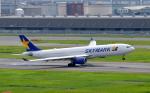 Diggyさんが、羽田空港で撮影したスカイマーク A330-343Xの航空フォト(写真)