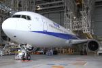 かみゅんずさんが、羽田空港で撮影した全日空 767-381の航空フォト(写真)
