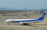 delawakaさんが、中部国際空港で撮影した全日空 767-381の航空フォト(写真)