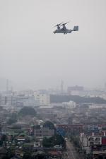 Norichan.comさんが、横田基地で撮影したアメリカ海兵隊 MV-22Bの航空フォト(写真)