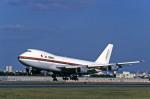 Gambardierさんが、伊丹空港で撮影した日本航空 747-146(SF)の航空フォト(写真)