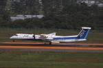 多楽さんが、仙台空港で撮影したANAウイングス DHC-8-402Q Dash 8の航空フォト(写真)