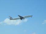 kenmariさんが、那覇空港で撮影した日本航空 777-346の航空フォト(写真)