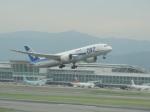 いもつさんが、福岡空港で撮影した全日空 787-8 Dreamlinerの航空フォト(写真)