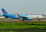 bluesky05さんが、成田国際空港で撮影した中国南方航空 A330-243の航空フォト(写真)