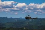Norichan.comさんが、南紀白浜空港で撮影した陸上自衛隊 UH-1Jの航空フォト(写真)