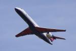 多楽さんが、仙台空港で撮影したアイベックスエアラインズ CL-600-2C10 Regional Jet CRJ-702の航空フォト(写真)
