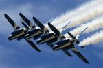 take_2014さんが、小松空港で撮影した航空自衛隊 T-4の航空フォト(写真)