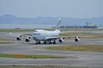 mickeyさんが、関西国際空港で撮影したキャセイパシフィック航空 747-467の航空フォト(写真)