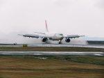 sky77さんが、出雲空港で撮影した日本航空 A300B4-622Rの航空フォト(写真)