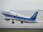 きいちさんが、中部国際空港で撮影した全日空 A320-211の航空フォト(写真)