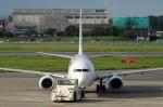 Koenig117さんが、松山空港で撮影したJALエクスプレス 737-846の航空フォト(写真)