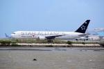 那覇空港 - Naha Airport [OKA/ROAH]で撮影されたアシアナ航空 - Asiana Airlines [OZ/AAR]の航空機写真