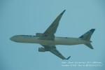 かみきりむしさんが、関西国際空港で撮影した全日空 767-316F/ERの航空フォト(写真)