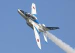 new_2106さんが、浜松基地で撮影した航空自衛隊 T-4の航空フォト(写真)