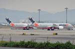 sachiさんが、関西国際空港で撮影したジェットスター 787-8 Dreamlinerの航空フォト(写真)