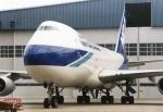 amagoさんが、伊丹空港で撮影した日本貨物航空 747-2D3B(SF)の航空フォト(写真)