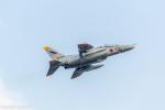 こだしさんが、茨城空港で撮影した航空自衛隊 T-4の航空フォト(写真)
