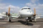 まえちゃさんが、羽田空港で撮影した国土交通省 航空局 YS-11-104の航空フォト(写真)