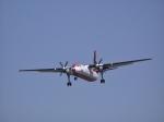 TAOTAOさんが、名古屋飛行場で撮影した中日本エアラインサービス 50の航空フォト(写真)