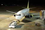 kengo.k@RJFTさんが、熊本空港で撮影したソラシド エア 737-46Mの航空フォト(写真)