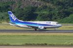 長崎空港 - Nagasaki Airport [NGS/RJFU]で撮影されたANAウイングス - ANA Wings [EH/AKX]の航空機写真