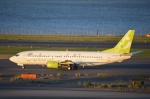 doraさんが、羽田空港で撮影したソラシド エア 737-43Qの航空フォト(写真)