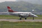 tame24さんが、出雲空港で撮影したジェイ・エア BAe-3217 Jetstream Super 31の航空フォト(写真)
