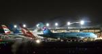 こずぃろうさんが、ロサンゼルス国際空港で撮影した大韓航空 A380-861の航空フォト(写真)