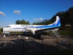 51ANさんが、高松空港で撮影したエアーニッポン YS-11A-500の航空フォト(写真)