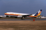 Gambardierさんが、伊丹空港で撮影した日本エアシステム A300B4-2C/SCDの航空フォト(写真)