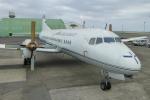 Bluewingさんが、羽田空港で撮影した国土交通省 航空局 YS-11-104の航空フォト(写真)
