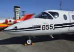 RA-86141さんが、名古屋飛行場で撮影した航空自衛隊 T-400の航空フォト(写真)