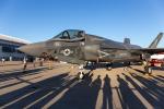 Y-Kenzoさんが、ミラマー海兵隊航空ステーション で撮影したアメリカ海兵隊 F-35B Lightning IIの航空フォト(写真)