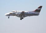 チャーリーマイクさんが、福岡空港で撮影したジェイ・エア BAe-3217 Jetstream Super 31の航空フォト(写真)