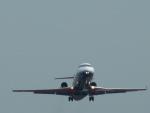 Yamasukeさんが、伊丹空港で撮影したアイベックスエアラインズ CL-600-2B19 Regional Jet CRJ-100LRの航空フォト(写真)